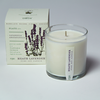 Heath Lavender Seeds Candle