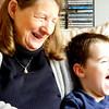 Nonni & Nate Bug