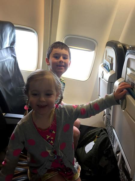 Maui, here we come!
