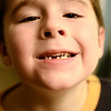 First lost tooth!   (1/14/2017)