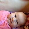 A smile!!