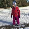 Pendleton Park Snow Days