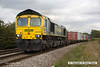 140816-050     Freightliner class 66/5 no 66590 passes Hoby, powering diverted Intermodal 4M20, 10.32 Felixstowe north F.L.T. to Lawley Street F.L.T..