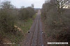 140227-015     This view of the Bevercotes branch is taken from Brake Lane, looking south towards Boughton Junction. Zoomed in a bit closer this time.
