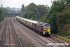 140906-013     WCRC class 57/3 no 57314 is seen leading The Statesman, train 1Z43, 06.00 Gloucester to Scarborough. Class 47/7 no 47786 was at the rear, the image was captured at Tupton, near Chesterfield.