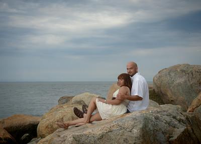 Jason and Taneka's Engagement Session