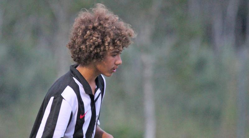 2014 U16 Anzac Cup