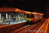 8120 operated the last DART service to Howth for the day with the 2230 ex Greystones. Wed 09.04.14