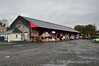The former goods shed at Birr Station is now home to a number of local businesses. Sat 05.04.14