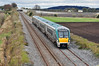 The 1400 Heuston - Cork passes Carn with 22027. Sat 05.04.14