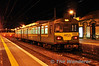 8120 stands at Howth prior to departure of the 2355 to Connolly. Wed 09.04.14