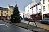 Christmas Tree and Reindeer. Killorglin. Fri 12.12.14
