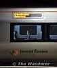 Logo and destination at Limerick Jct. Thurs 11.12.14
