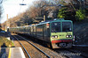 8540 + 8539 + 8534 + 8533  arrive at Raheny with the 1715 Howth - Bray. Thurs 27.02.14