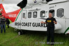 The pilot of EI-ICA describes the operation of the helicopter. Limetree. Sun 03.08.14