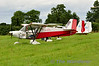 Aircraft at Limetree. NMAI fly-in. Sun 03.08.14