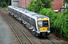 3013 1055 Bangor - Portadown arrives at Adalaide. Sun 20.07.14