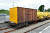 30159, weedspray train wagon. Mon 21.07.14