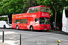 Killarney Heritage Tour bus at East Avenue Road. Sun 15.06.14