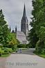 St. Mary's Cathedral Killarney. Sat 14.06.14