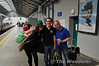 Musical Society Members heading to Killarney for the weekend. The annual Association of Irish Musical Societies awards are at the INEC in Killarney on Saturday night. Fri 13.06.14