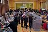 Main exhibition hall at the Model Railway Society of Ireland. Sun 26.10.14