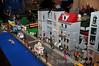 Lego Display by brick.ie Sun 26.10.14