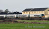 22037 1505 Galway - Heuston arrives into Portarlington. Fri 07.03.14