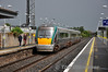 22061 1220 Portlaoise - Heuston at Newbridge.  Sat 10.05.14