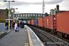 Passengers and Freight at Portarlington. Fri 28.11.4