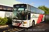 Preserved Bus Eireann Van Hool CVH29 was noted parked up at Newbridge Silverware. Sat 22.11.14