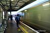 22055 arrives at Newbridge. 0515 Westport - Heuston. Thurs 13.11.14