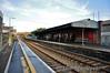 Athenry Station.  Fri 28.11.14