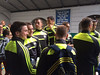 Kerry Senior Football Team at Killarney Station. Sat 20.09.14