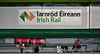 Iarnrod Eireann / Irish Rail Logo on 215. Sat 20.09.14