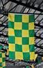 Kerry Flags at Killarney Station. Sat 20.09.14