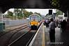 22063 + 22013 arrive into Killarney Station. 1305 Tralee - Heuston Spl. at Killarney. Sat 20.09.14