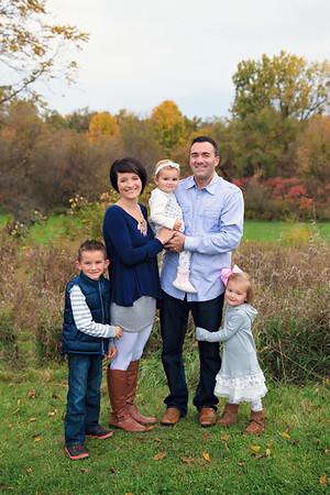 Potvin Family