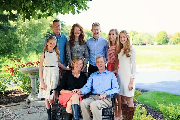 Timmer Family