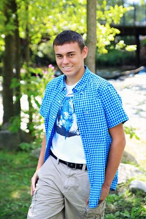 Zach {senior}