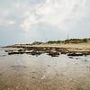 Cape Hatteras National Seashore on Hatteras Island North Carolina USA