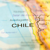 chile country on map