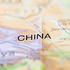 china country on map