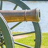 weapons of Battle of Albemarle Sound