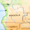 angola country on map