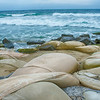 eroding    coastlines throughout the east coast