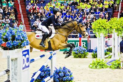 Jumper; WIHS 2014