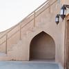 Jabreen Castle near Nizwa, Oman