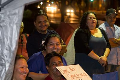 02-18-2014 Puente Hunger Strike