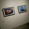 Brad Elterman: Dog Dance Exhibit